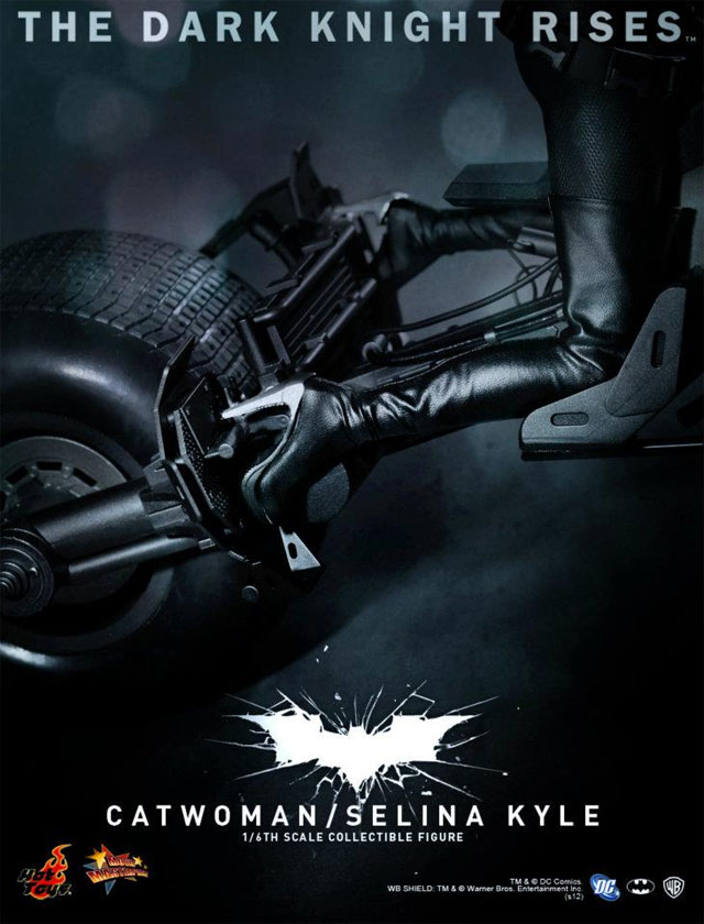 Hot Toys Catwoman