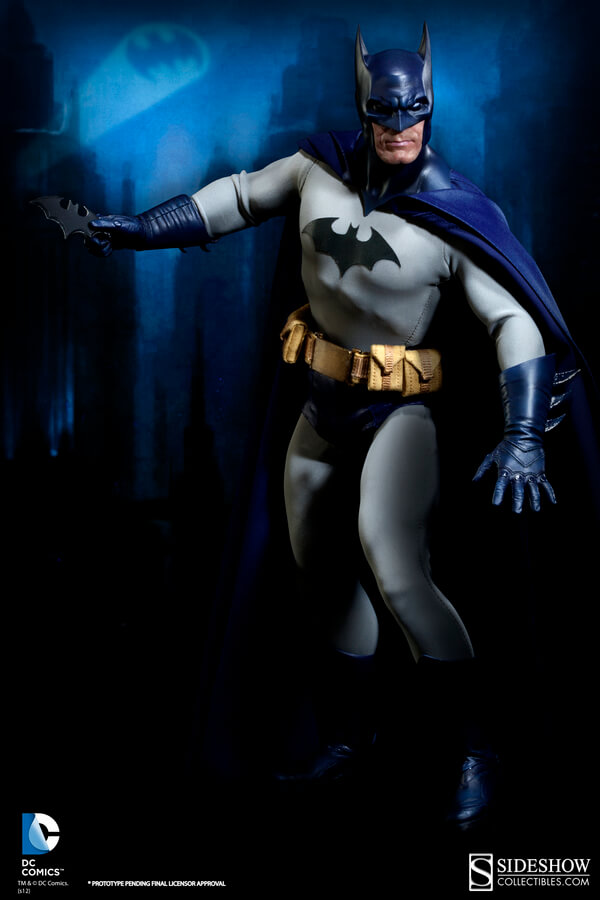 Sideshow Collectibles DC Sixth Scale Figure