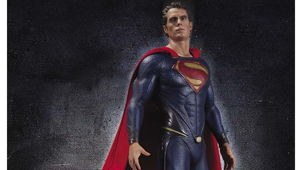 DC Collectibles May 2013 Solicits featured