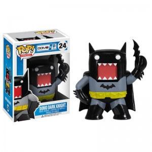 Funko POP Domo DC Comics Vinyl Figure Dark Knight