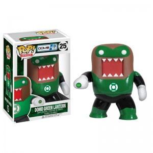 Funko POP Domo DC Comics Vinyl Figure Green Lantern