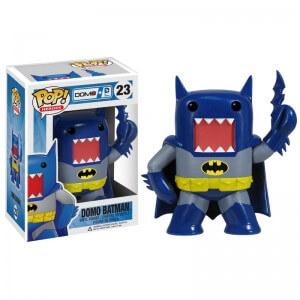 Funko POP Domo DC Comics Vinyl Figures batman