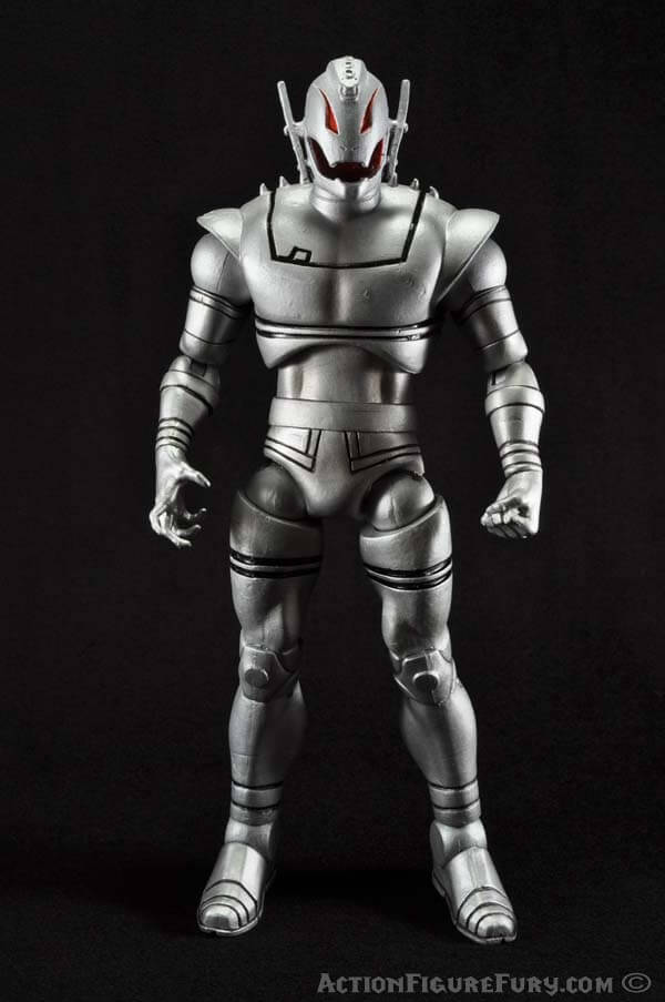 Marvel Select Ultron Figure front