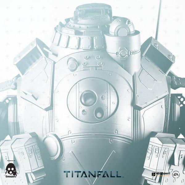 20 inch atlas titan threezero titanfall Toy News Roundup: 'Thor', 'Captain America 2'