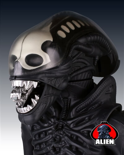 24 Inch Kenner Alien Action Figure gentle giant 001