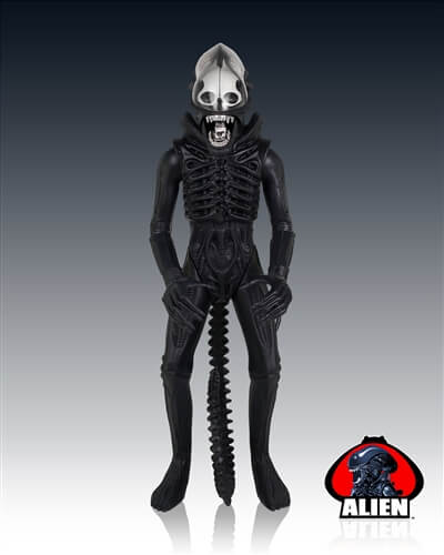 24 Inch Kenner Alien Action Figure gentle giant 002
