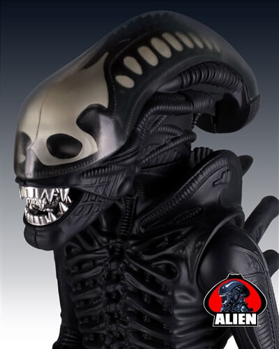 24 Inch Kenner Alien Action Figure gentle giant 006