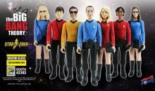 Bif Bang Pow Mixes Big Bang Theory With Star Trek