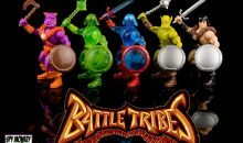 Battle Tribes Figures Wave 2 Announced