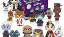 Funko Bringing Out New Disney Villains Mystery Minis