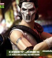 DreamEx new Casey Jones action figure