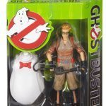 New Ghostbusters movie action figures from Mattel