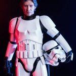 Iron Studios Star Wars statues, Han Solo