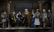The Hateful Eight Action Figures From NECA Are Here!