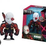 Jada Toys die-cast 4 inch figure for Deadshot