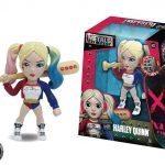 Jada Toys die-cast 4 inch figure for Harley Quinn