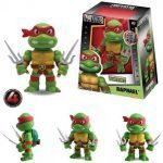 Jada Toys die-cast 4 inch figure for TMNT
