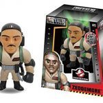 Jada Toys die-cast 4 inch figure for Ghostbusters