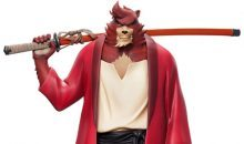 New The Boy And The Beast Statues Announced