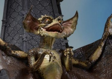 NECA Toys Bat Gremlin action figure