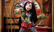 Details on More 2016 San Diego Comic-Con Mattel Exclusives