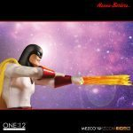 Mezco Toyz One:12 Collective Space Ghost action figure