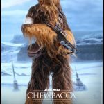 Hot Toys Movie Masterpiece Chewbacca action figure