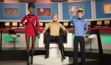 Mattel Releasing Three New Original Series Star Trek Barbie Dolls