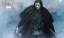 ThreeZero Game of Thrones 1:6 Scale Jon Snow Figure Shipping Soon