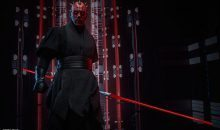 Sideshow Collectibles Releasing Premium Format Darth Maul Figure