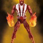 2017 Marvel Legends X-Men Action Figure - Sunfire
