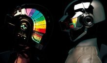 Medicom Gets Funky With New Daft Punk Action Figures