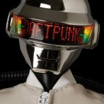 Discovery themed Daft Punk action figures from Medicom - Thomas