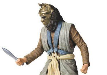 Son of the Harpy - Dark Horse Game of Thrones Figures