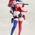 Harley Quinn New 52 Bishoujo Statue