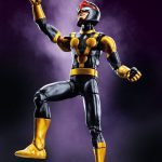 2017 Marvel Legends Guardians of The Galaxy Action Figure - Nova