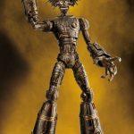 2017 Marvel Legends X-Men Action Figure - Warlock Build a Figure