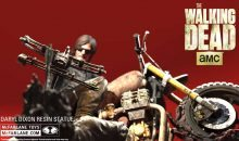 McFarlane Continues Rocking The Walking Dead Collectibles