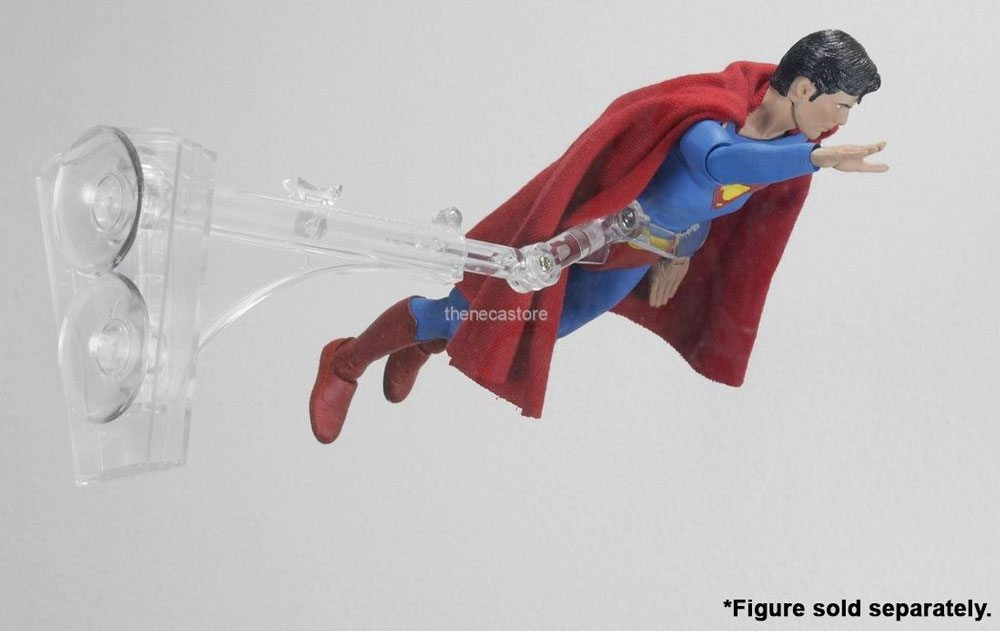 Clear NECA Action Figure Display Stands Display Stand