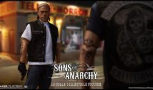 PCS Sons of Anarchy Action Figures Will Blow You Away