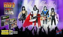 Rock and Roll All Night With These KISS Action Figures
