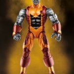 2017 Marvel Legends X-Men Action Figure - Colossus