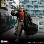 Fully Loaded Punisher - Mezco One:12 Collective Previews Action Figures