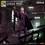 Joker - Mezco One:12 Collective Previews Action Figures