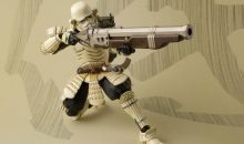 Tamashii Nations Brings Exclusive Sandtrooper to SDCC 2016
