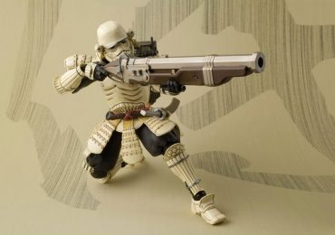Exclusive Tamashii Nations Sandtrooper comes to SDCC 2016