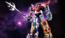 Pre-Orders Start for Soul of Chogokin Voltron Action Figure