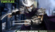 UPDATE: DreamEX Shredder Action Figure Gets Pricing, Ship Date