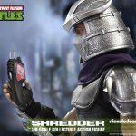 Sixth Scale DreamEX Shredder Action Figure