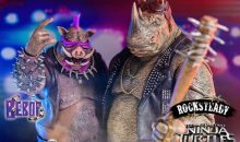 Bebop and Rocksteady Are Waiting For Your Order